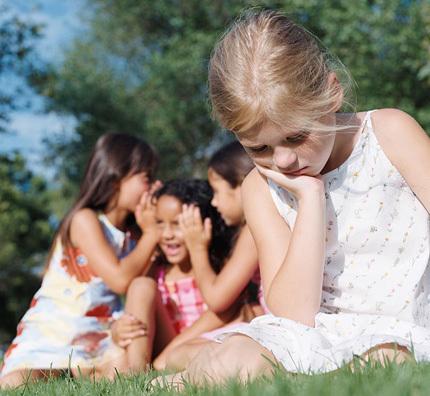 Psicologia: bullismo lascia un 'trauma' su Dna del bambino | PsicoLogicaMente | Scoop.it