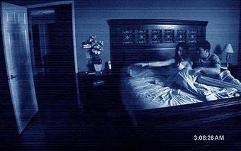 Portal Cinema: Paramount Confirma Paranormal Activity 5 | Pantapuff | Scoop.it