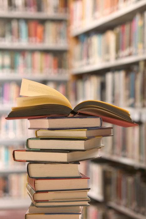School Libraries On The Agenda! | School Libraries around the world | Scoop.it