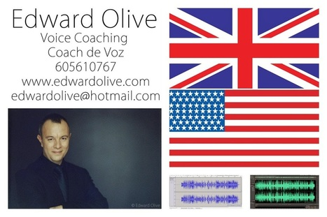 Professional English training for business professionals in Madrid Spain Presentations & Accent: Acting, presenting and nerves An email to a student with stage fright After a presentation to 200 pe...   Actores en Madrid Barcelona España   Scoop.it