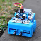 Want to build an Arduino or Raspberry Pi-based robot? | ZDNet | Raspberry Pi | Scoop.it