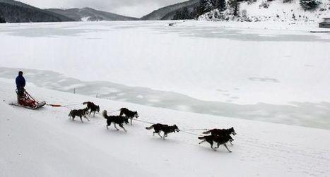 Payolle aussi  en mode hiver | Vallée d'Aure - Pyrénées | Scoop.it