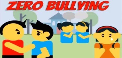35 Frases Contra El Bullying Para Niños