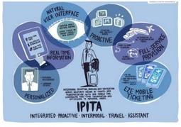 La quatrième révolution digitale dans l'industrie du voyage | eT-Marketing - Digital world for Tourism | Scoop.it