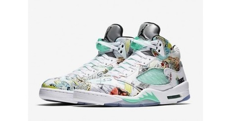5de1ab529e03b4 Air Jordan 5 Wings Limited Edition For Sale 2018 Release Date