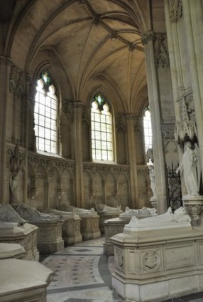 La Chapelle Royale Saint-Louis | Rhit Genealogie | Scoop.it