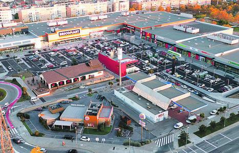 La alemana Real I.S. entra en el mercado español tras adquirir Terrassa Plaça