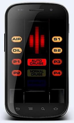 KITT Voice Box and Speedometer v1 26 (paid) apk