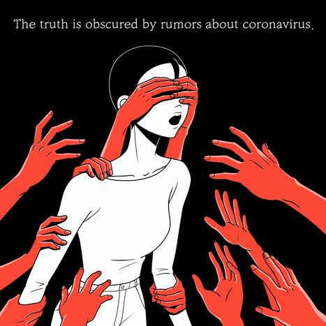 Fake news, théories du complot et la difficulté de s'informer ...
