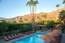 Summer Revelry at Palm Springs Preferred Small Hotels