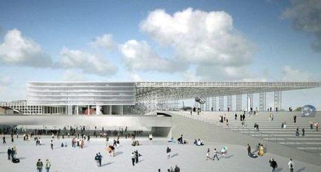 5c28630c135 Parc des expositions de Toulouse Métropole   après les Chinois