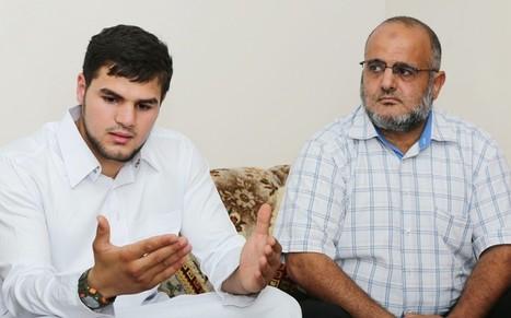 Al-Qaeda leader seized in Libya was innocent pizza restaurant worker in ... - Telegraph.co.uk | Saif al Islam | Scoop.it