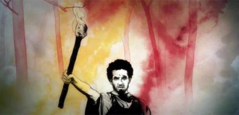 El fuego de Prometeo - RTVE.es   Mitología clásica   Scoop.it