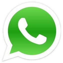 L'Allemagne interdit le partage de données entre WhatsApp et Facebook | Allemagne | Scoop.it