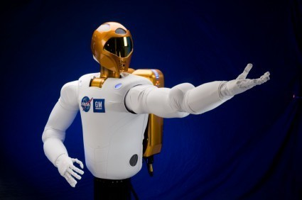 Robonaut 2 Powered On In Space « AmericaSpace | Planets, Stars, rockets and Space | Scoop.it