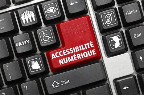 Un MOOC sur l'accessibilité numérique | Gazette du numérique | Scoop.it