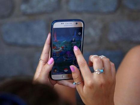 Les Français passent plus de temps sur un smartphone que devant la télé | Sociologie du numérique et Humanité technologique | Scoop.it