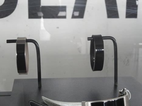 Acer's new Liquid Leap wearable bands measure stress - PCWorld | shubush healthwear | Scoop.it