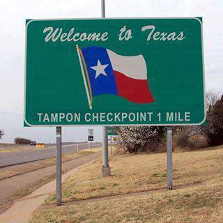 Tampon Checkpoint | Coffee Party Feminists | Scoop.it