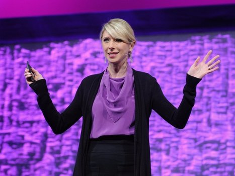 A Harvard psychologist says people judge you based on 2 criteria when they first meet you | :: The 4th Era :: | Scoop.it
