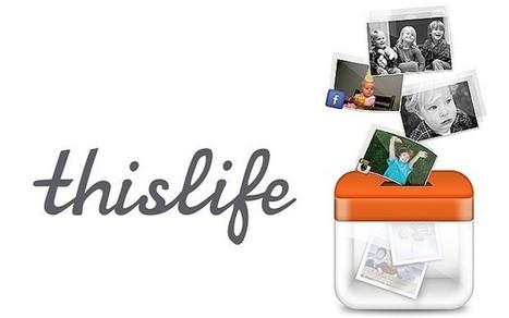 Thislife, una forma diferente de organizar tus fotografías   Educa con TIC   Las TIC y la Educación   Scoop.it