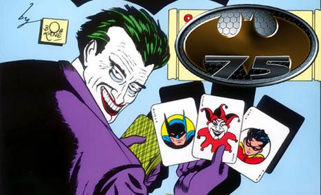 Joker  l uomo che ride a3253b86c5ab