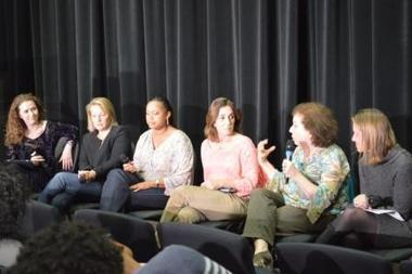 Geek Speaks: The Women Who Make Television - Neon Tommy | Entertainment Education | Scoop.it