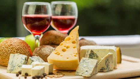 Understanding the health benefits of fermented foods | Pierre BREESE | Scoop.it