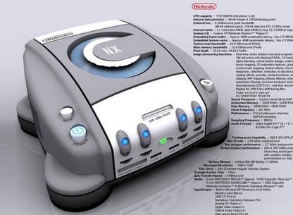 La Nintendo NX présentée en juin ?   Vade RETROGames sans tanasse!   Scoop.it