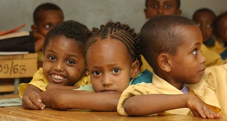 UNICEF - Schools for Africa - Home page   Knowledge Edge Education   Scoop.it