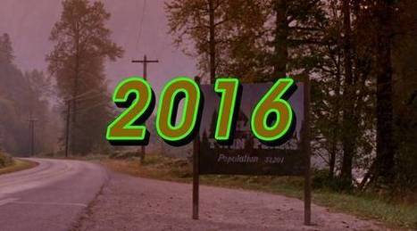 Twin Peaks returns after 25 years with new season | What interests a web & tech geek MedLib? DIGICMB | Scoop.it