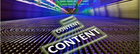 A Little List of Algorithm-based Content Aggregator Websites | Content Marketing for Small & Medium sized businesses | Scoop.it