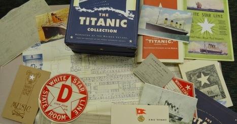 Histocrats in the Classroom: Document Box Fun | Informed Teacher Librarianship | Scoop.it