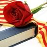"""""""Diada de Sant Jordi"""". La soberanía de un país es proporcional a la dimensión del  conocimiento de su pueblo""""."""