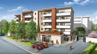 Les muriers de marestan programme immobilier neuf Toulouse | Toulouse : tout pour la maison | Scoop.it
