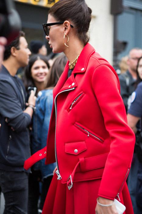 Le Grand Méchant Look #12 (Spécial Fashion Week) - La Commode - CELSA | CELSA étudiants | Scoop.it