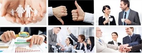 MANAGEMENT  25 principes de bon sens pour manager autrement | EFFICACITE COMMERCIALE | Scoop.it