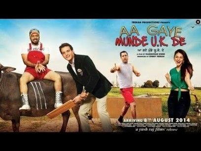 Download Movie The Aai Shappath In Hindi