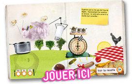 Recette savoureuse, Equilibre alimentaire, Pourquoi manger - Bon Appétit - Cité des Sciences | Fle gastronomie cuisine | Scoop.it