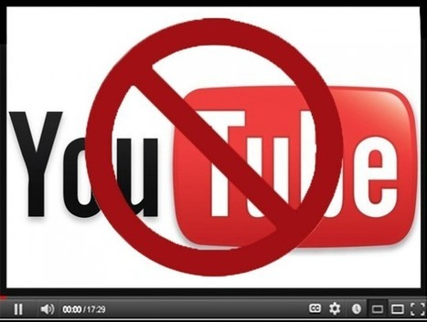 Court told students, others suffering from YouTube ban - The Express Tribune | Game Ponder | Scoop.it