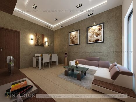 Best Contact For Home Design Company In Ahmedab