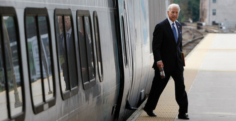Aging Baby Boomers Could Be The Boost America's Public Transit Needs | It's a boomers world! | Scoop.it