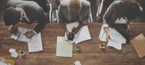 Three Steps to Creating a Diverse Organisation | Leadership Values | Scoop.it