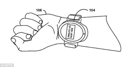 Patent shows Google plans a 'needle-free blood draw' system | Internet of Things - Technology focus | Scoop.it