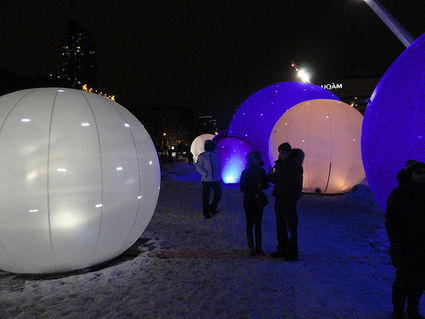 Top Winter Festivals and Events in Montreal | CheapOair | Local Montreal Scene | Scoop.it