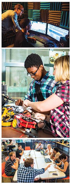 Meet Your Maker | Maker Movement | More TechBits | Scoop.it