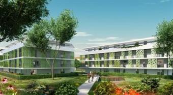 Résidence Le Greenwich programme immobilier neuf Toulouse | Toulouse : tout pour la maison | Scoop.it