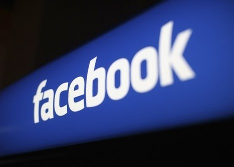 Facebook reportedly in talks to launch music streaming service | Business Builder | Scoop.it