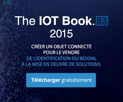 Smart City : 1 milliard d'objets connectés dans les villes dès 2015 | Machine To Machine | Scoop.it