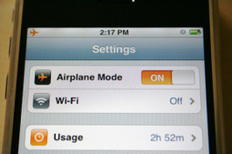 What is Airplane Mode ? - Android - TechCrot | Android APK Download | Scoop.it